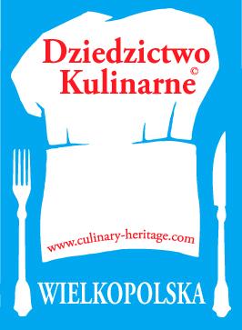 Dziedzictwo Kulinarne Wielkopolska